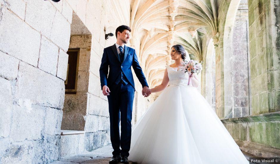 O casamento de Tiago e Sónia em Amarante, Amarante