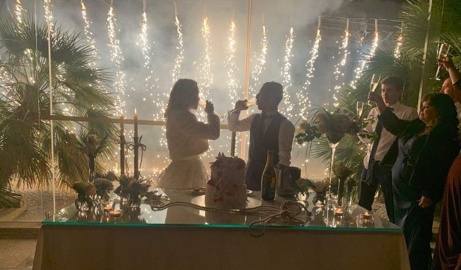 O casamento de Adriano  e Daniela  em Vila do Conde, Vila do Conde