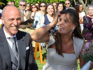 O casamento de Luísa e Nuno 2
