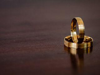 O casamento de Ana e Dinis 1