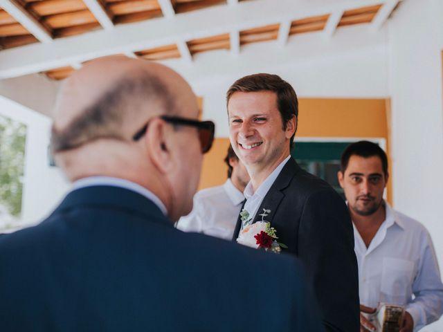 O casamento de Hugo e Isabel em Bucelas, Loures 10