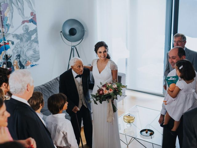 O casamento de Hugo e Isabel em Bucelas, Loures 20