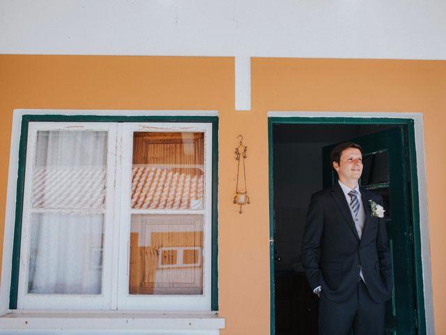 O casamento de Hugo e Isabel em Bucelas, Loures 21