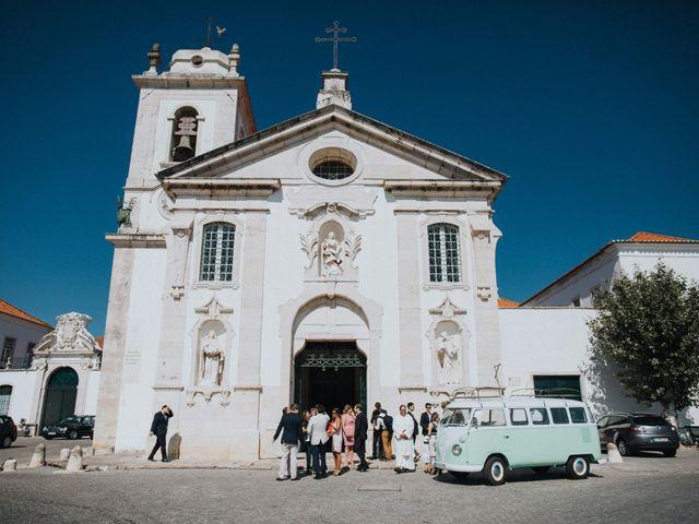 O casamento de Hugo e Isabel em Bucelas, Loures 24