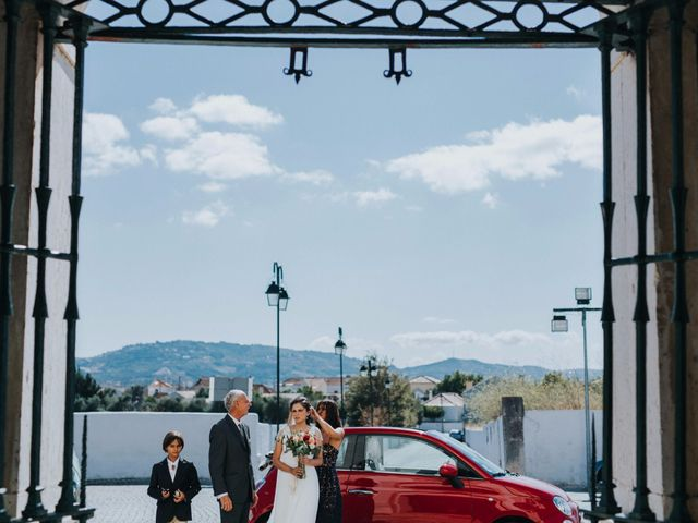 O casamento de Hugo e Isabel em Bucelas, Loures 27