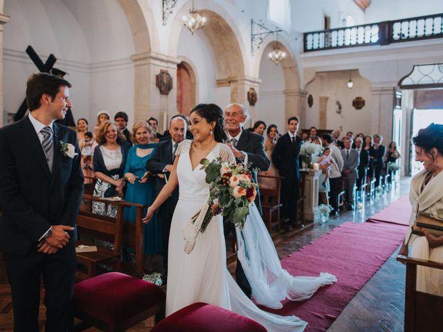 O casamento de Hugo e Isabel em Bucelas, Loures 30