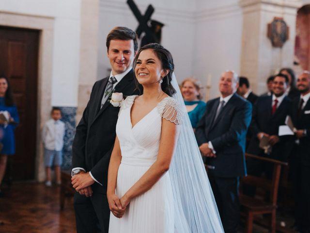 O casamento de Hugo e Isabel em Bucelas, Loures 32