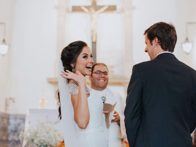 O casamento de Hugo e Isabel em Bucelas, Loures 35