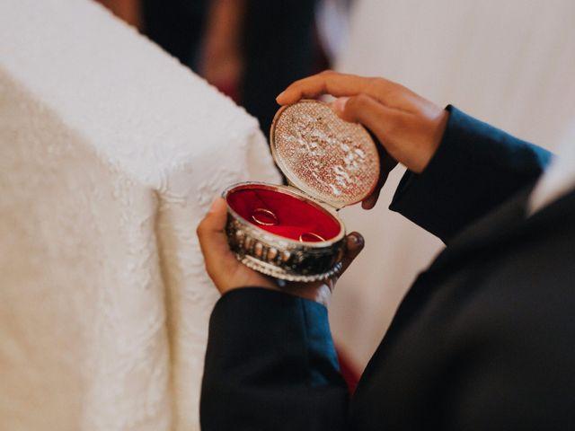 O casamento de Hugo e Isabel em Bucelas, Loures 36