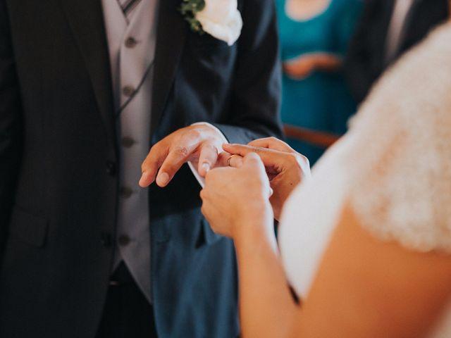 O casamento de Hugo e Isabel em Bucelas, Loures 37