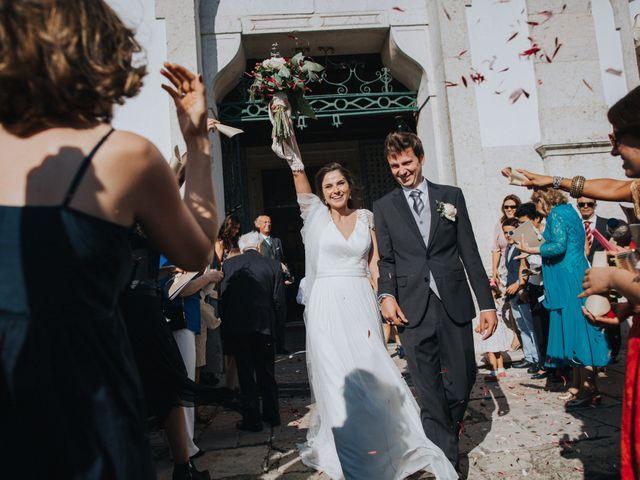 O casamento de Hugo e Isabel em Bucelas, Loures 39