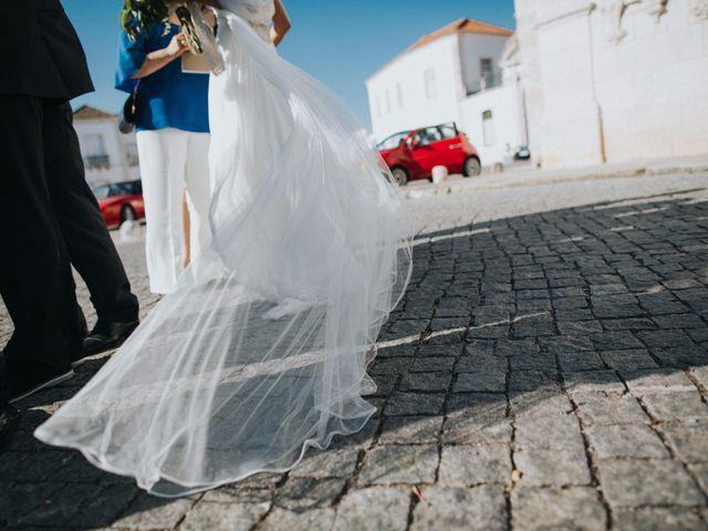O casamento de Hugo e Isabel em Bucelas, Loures 40