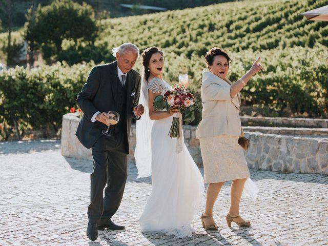 O casamento de Hugo e Isabel em Bucelas, Loures 44