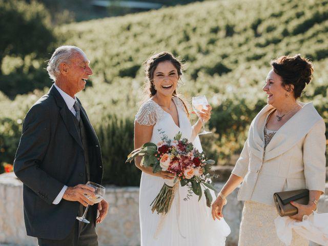 O casamento de Hugo e Isabel em Bucelas, Loures 45