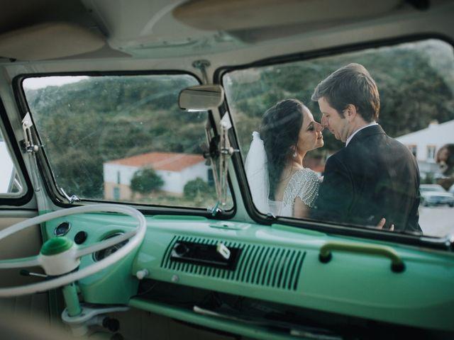 O casamento de Hugo e Isabel em Bucelas, Loures 48