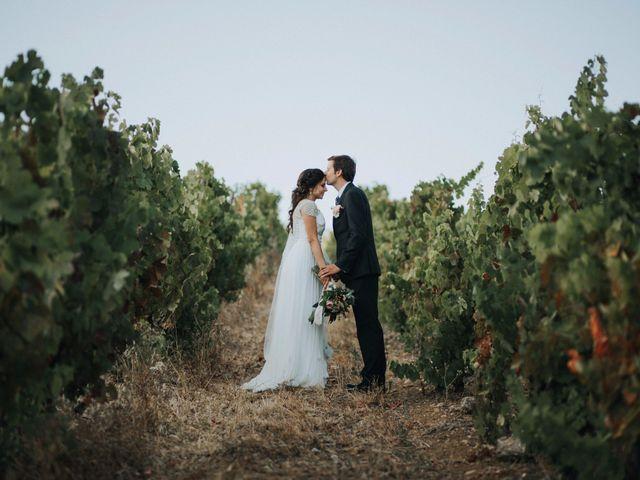 O casamento de Hugo e Isabel em Bucelas, Loures 3