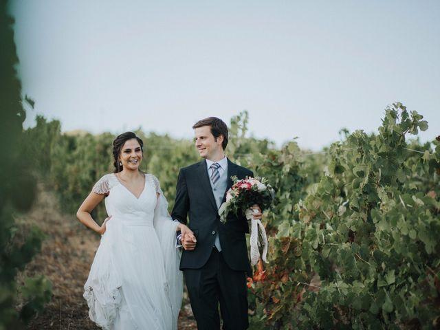 O casamento de Hugo e Isabel em Bucelas, Loures 50