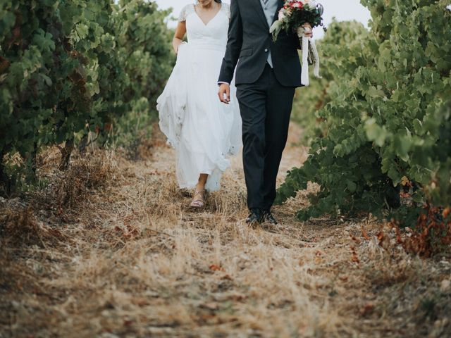 O casamento de Hugo e Isabel em Bucelas, Loures 51