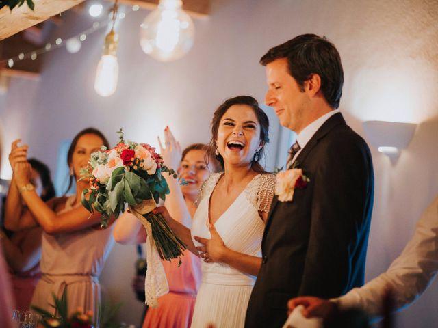 O casamento de Hugo e Isabel em Bucelas, Loures 55