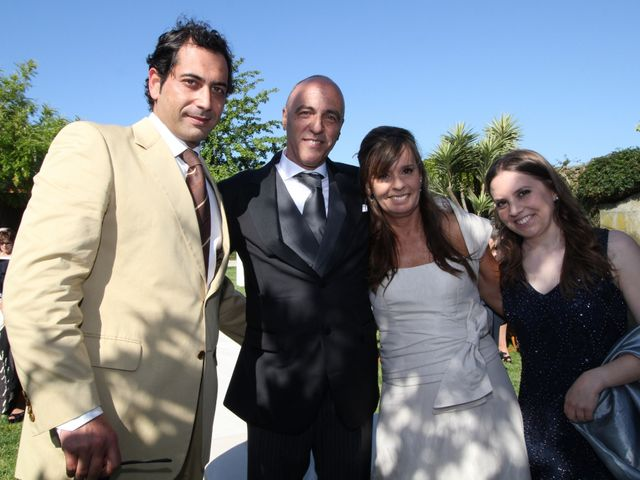 O casamento de Nuno e Luísa em Vila do Conde, Vila do Conde 5