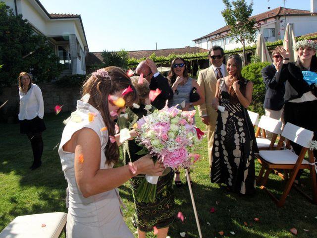 O casamento de Nuno e Luísa em Vila do Conde, Vila do Conde 6