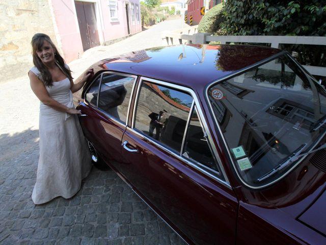 O casamento de Nuno e Luísa em Vila do Conde, Vila do Conde 9