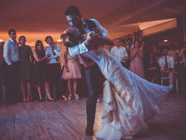 O casamento de Sofia e Gastão