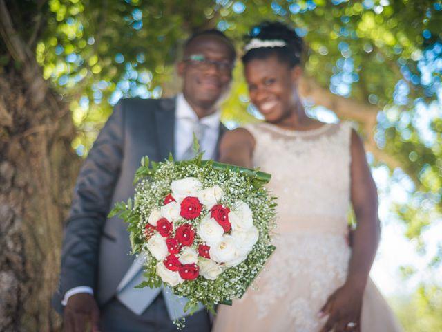O casamento de Jéssica e Jesimiel