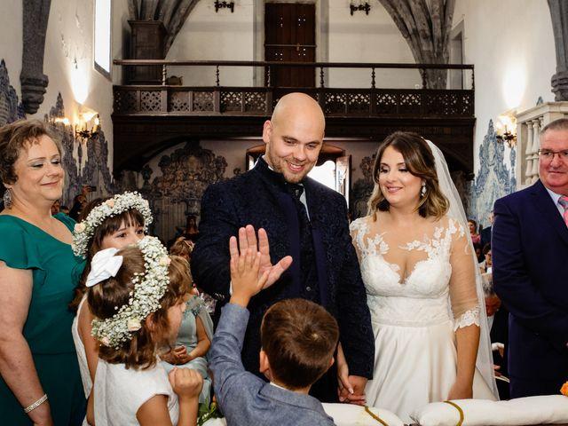O casamento de Dinis e Ana em Montemor-o-Novo, Montemor-o-Novo 13