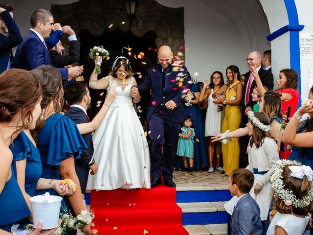 O casamento de Dinis e Ana em Montemor-o-Novo, Montemor-o-Novo 15