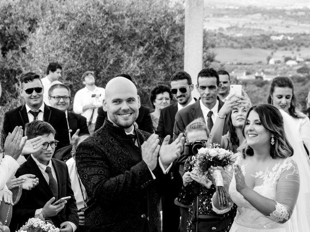 O casamento de Dinis e Ana em Montemor-o-Novo, Montemor-o-Novo 16