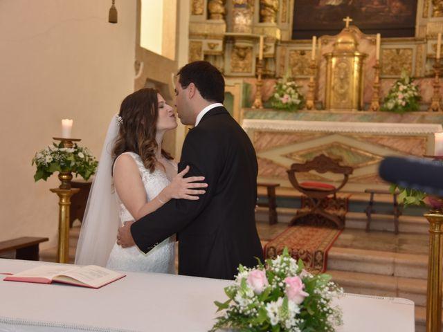 O casamento de Diogo e Rafaela em Gradil, Mafra 24