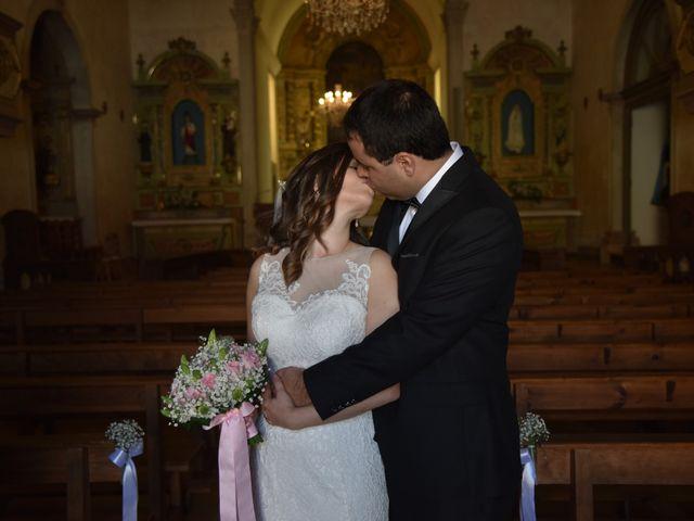 O casamento de Diogo e Rafaela em Gradil, Mafra 1