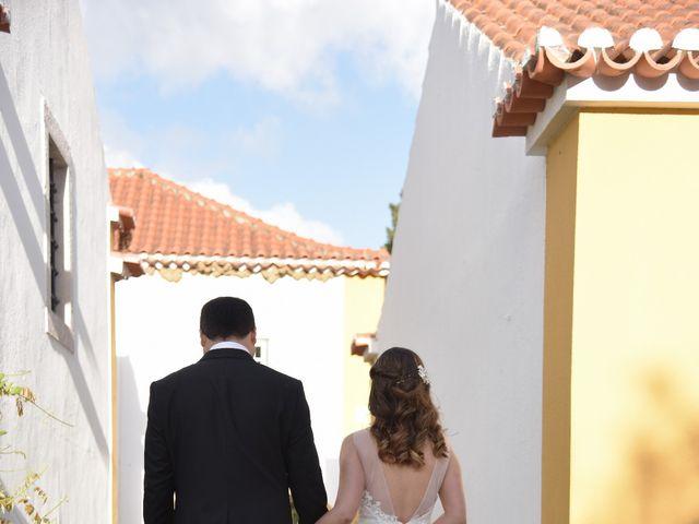 O casamento de Diogo e Rafaela em Gradil, Mafra 41