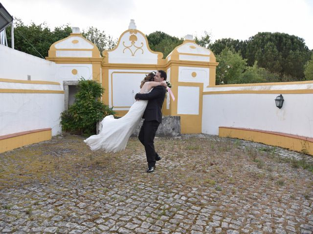 O casamento de Diogo e Rafaela em Gradil, Mafra 44