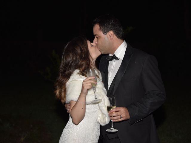 O casamento de Rafaela e Diogo