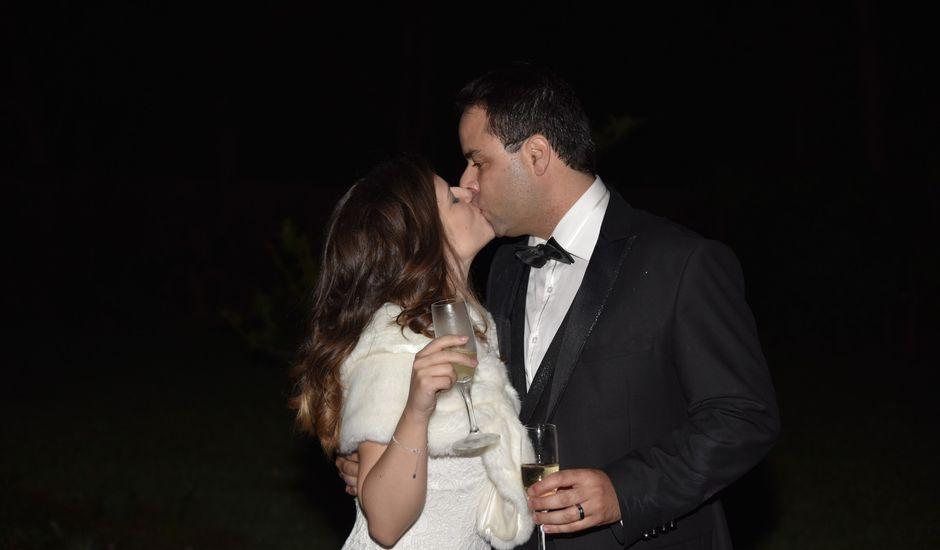 O casamento de Diogo e Rafaela em Gradil, Mafra