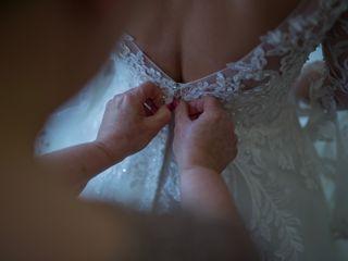 O casamento de Nataly e Ezequiel 3