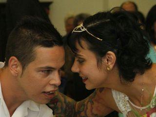 O casamento de Maria Teresa e Nuno Benjamim 2