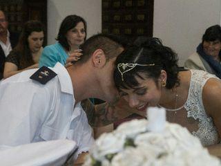 O casamento de Maria Teresa e Nuno Benjamim 3
