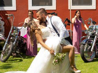 O casamento de Cristina e Renato 2