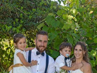 O casamento de Cristina e Renato 3