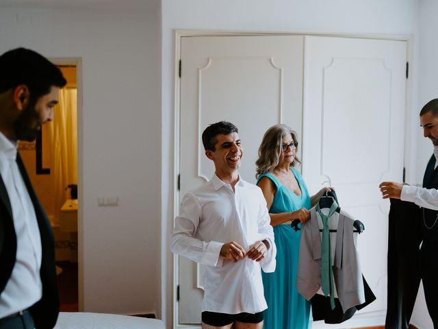O casamento de João e Rita em Alpiarça, Alpiarça 3