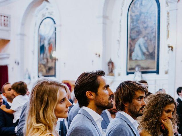 O casamento de João e Rita em Alpiarça, Alpiarça 17