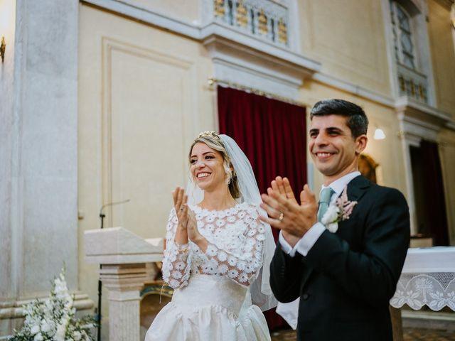 O casamento de João e Rita em Alpiarça, Alpiarça 19