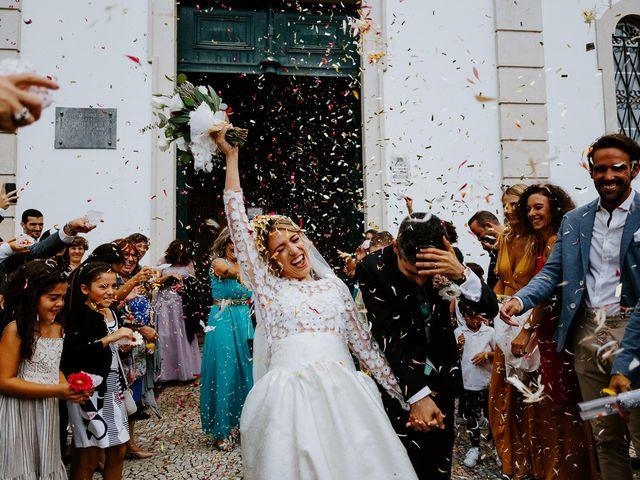 O casamento de João e Rita em Alpiarça, Alpiarça 20
