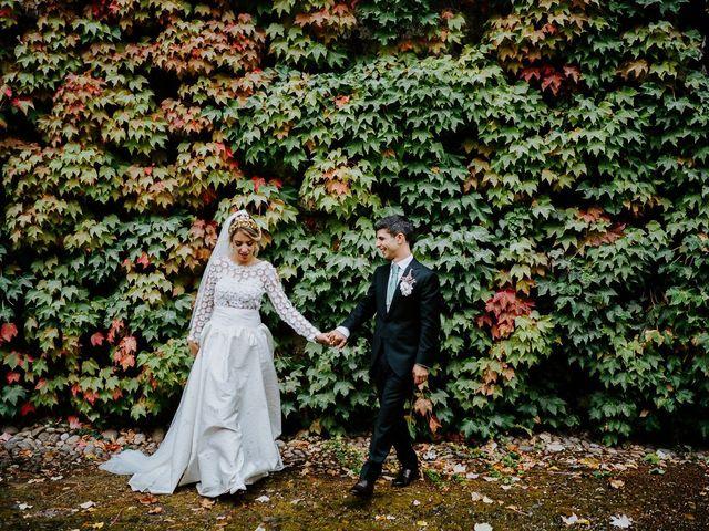 O casamento de Rita e João
