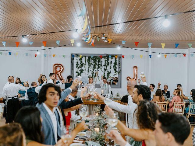 O casamento de João e Rita em Alpiarça, Alpiarça 34