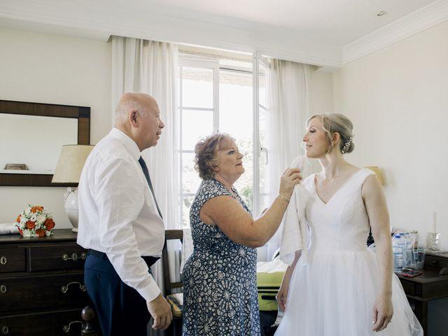 O casamento de Vítor e Danielle em Paços de Ferreira, Paços de Ferreira 23