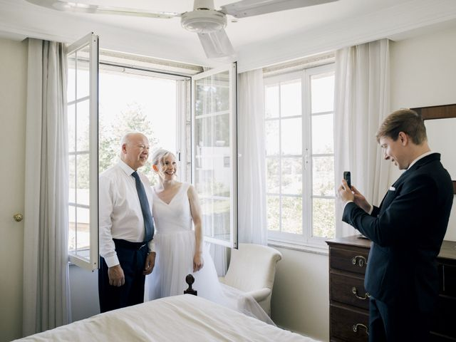 O casamento de Vítor e Danielle em Paços de Ferreira, Paços de Ferreira 26